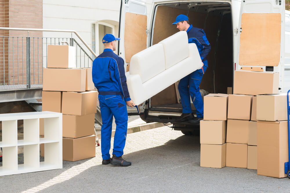 Gloucestershire Removal Companies